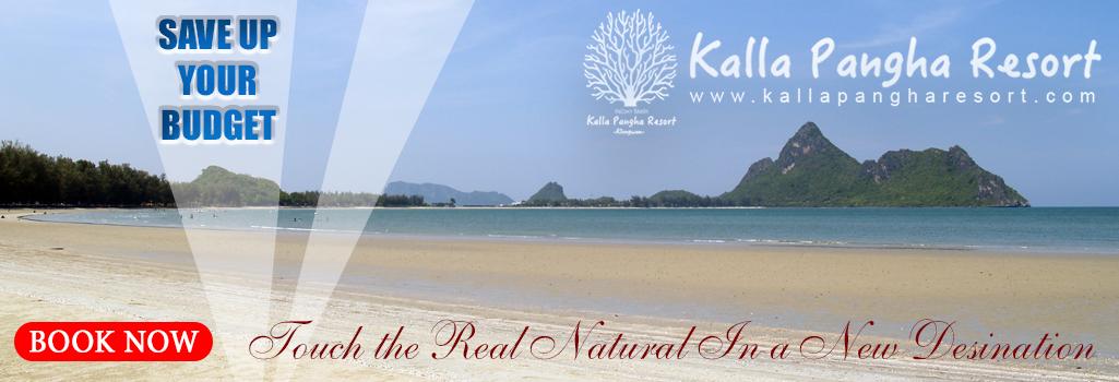 Kalla Pangha Resort